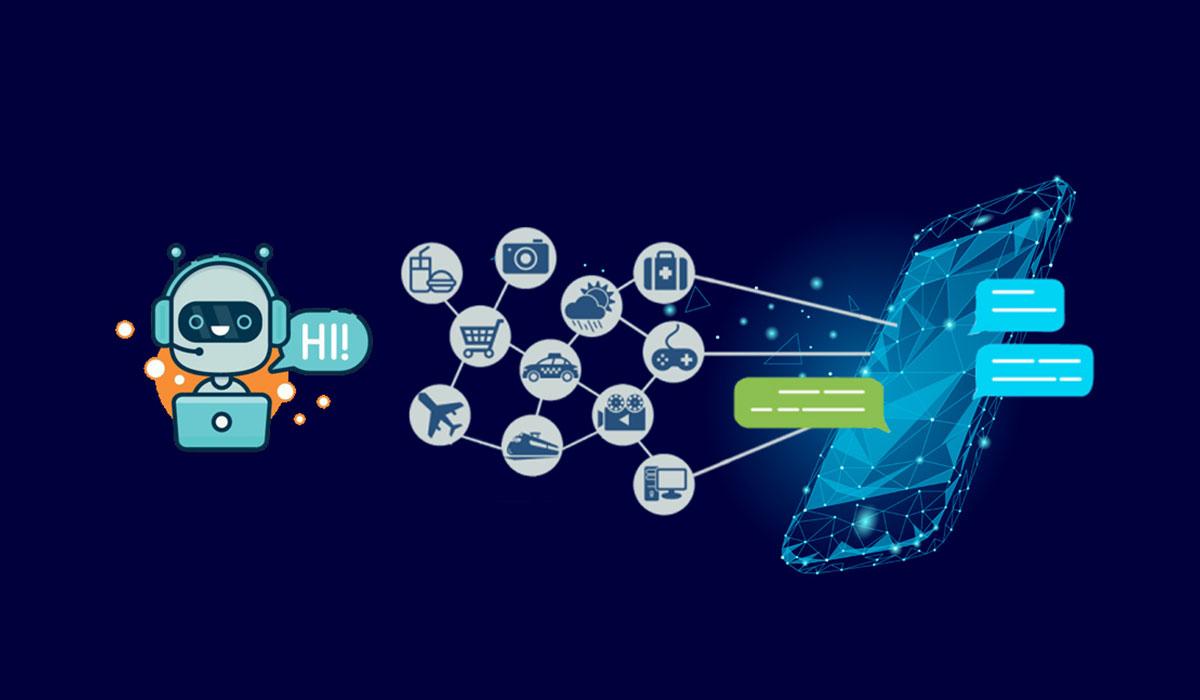 التشغيل الآلي لخدمة العملاء عن طريق الواتساب شات بوت